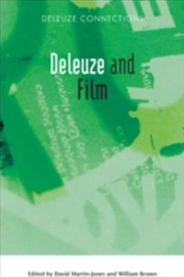(ebook) Deleuze and Film