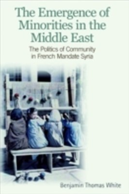(ebook) Emergence of Minorities in the Middle East
