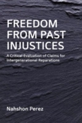 (ebook) Freedom from Past Injustices