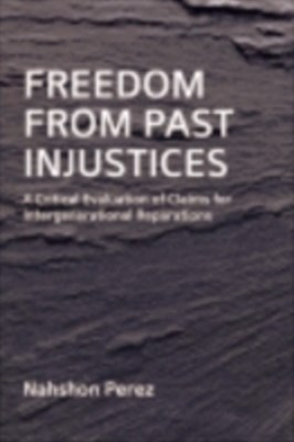 Freedom from Past Injustices
