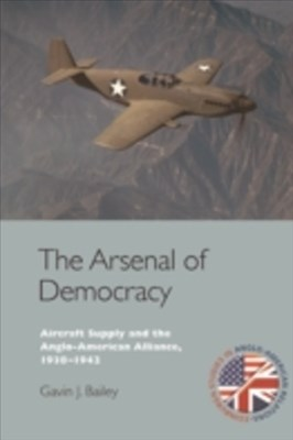 (ebook) Arsenal of Democracy