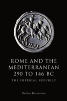 (ebook) Rome and the Mediterranean 290 to 146 BC