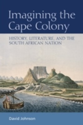 (ebook) Imagining the Cape Colony