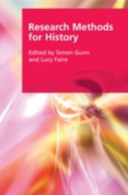 (ebook) Research Methods for History