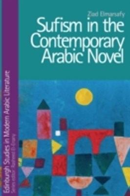 (ebook) Sufism in the Contemporary Arabic Novel