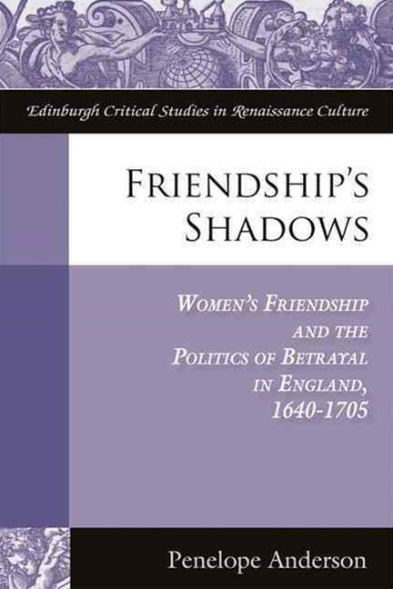 Friendship's Shadows