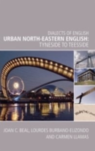 (ebook) Urban North-Eastern English - Language