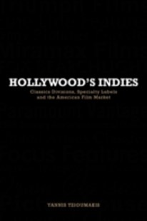 (ebook) Hollywood's Indies - Business & Finance Careers