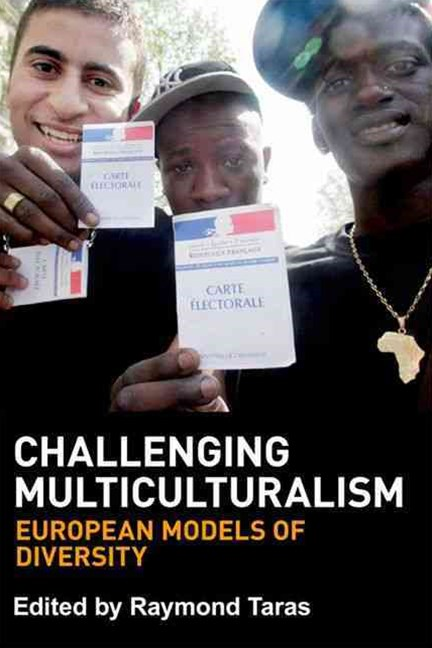 Challenging Multiculturalism
