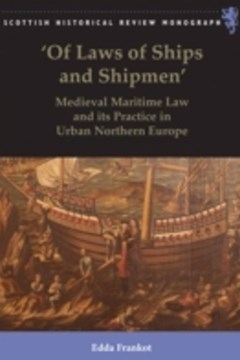 Of Laws of Ships and Shipmen