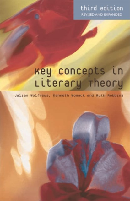 (ebook) Key Concepts in Literary Theory