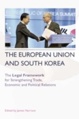 European Union and South Korea