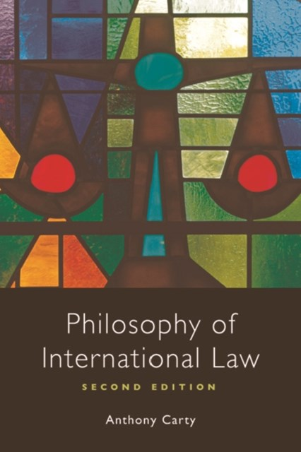 Philosophy of International Law