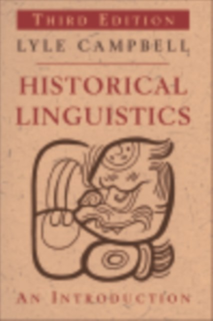 (ebook) Historical Linguistics
