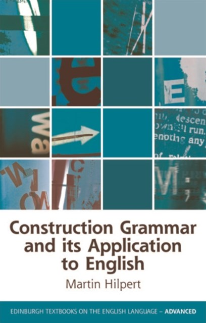 (ebook) Construction Grammar and its Application to English