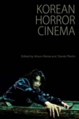 Korean Horror Cinema