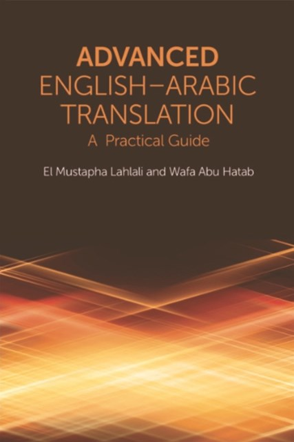 Advanced English-Arabic Translation