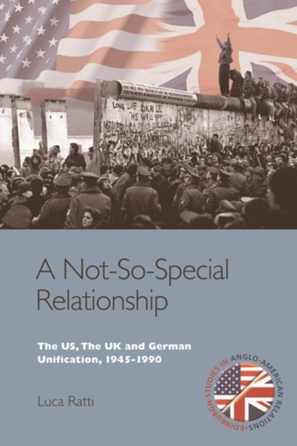 (ebook) Not-So-Special Relationship