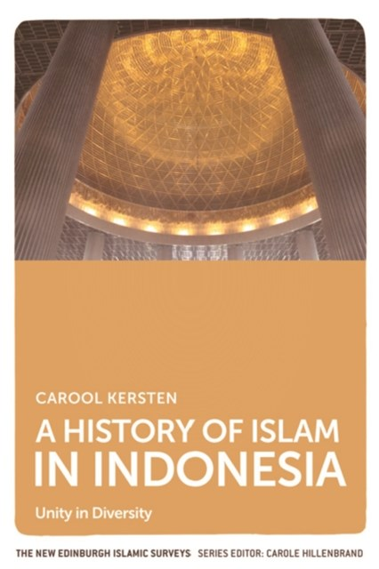 (ebook) History of Islam in Indonesia