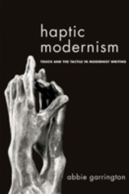 (ebook) Haptic Modernism