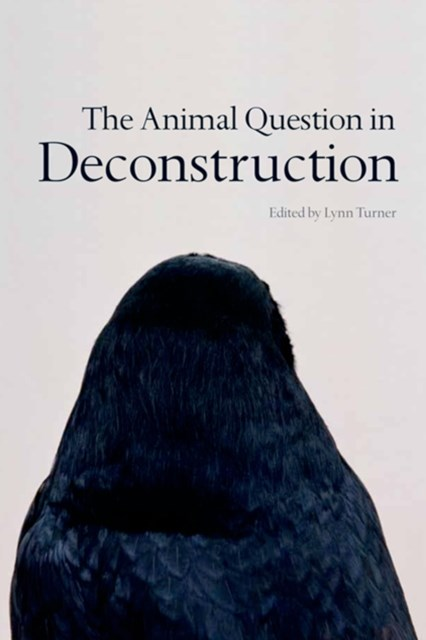 Animal Question in Deconstruction