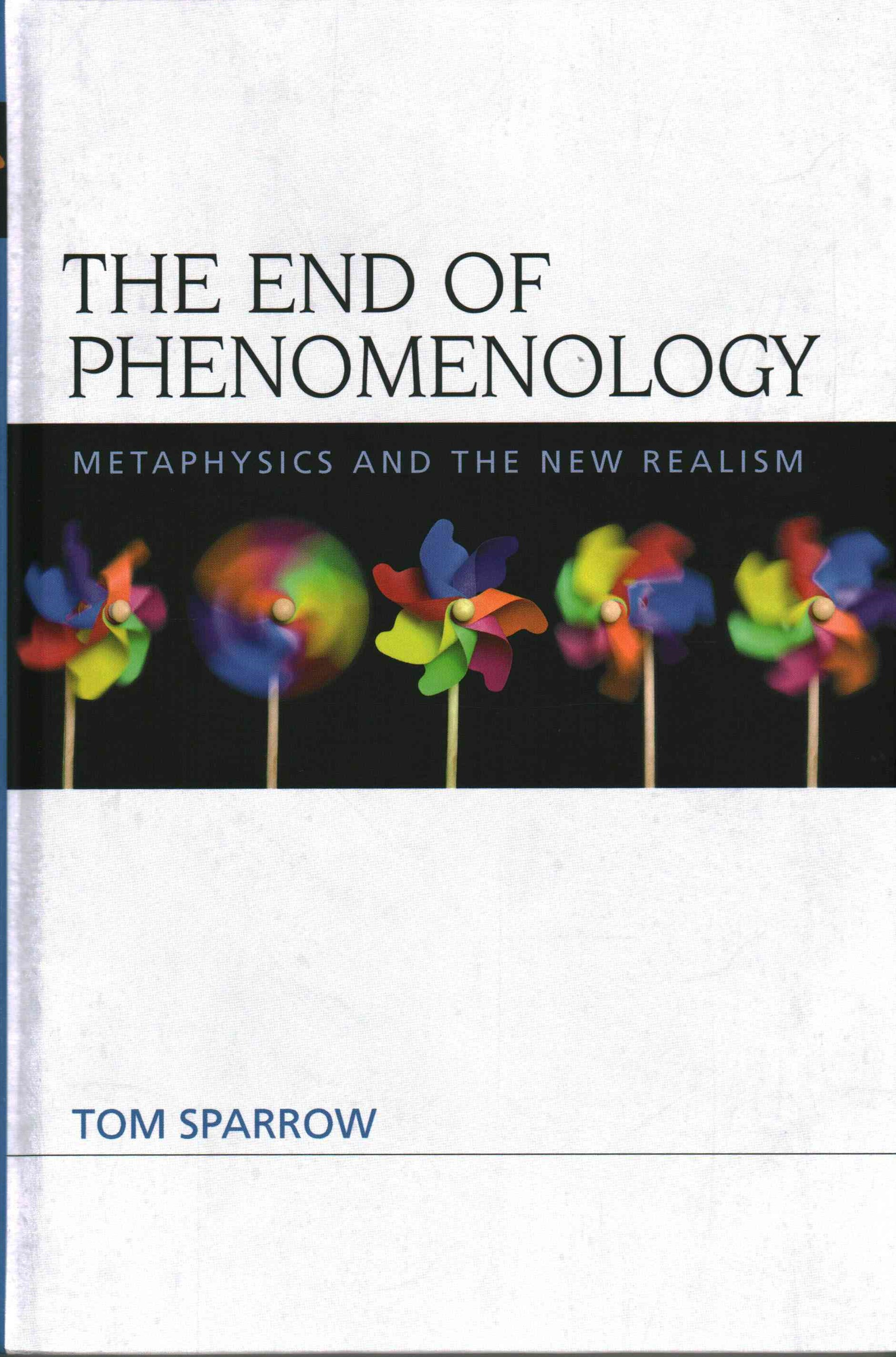 The End of Phenomenology
