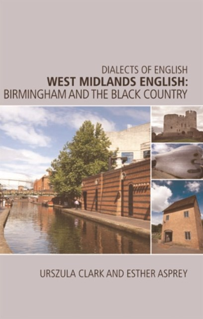 West Midlands English