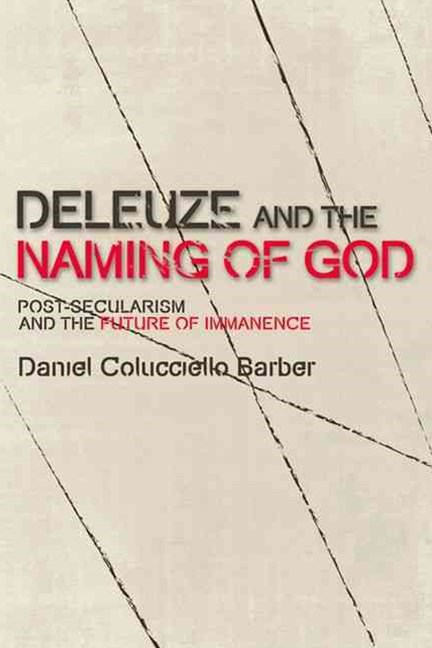 Deleuze and the Naming of God