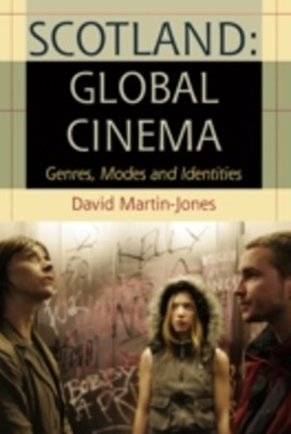 (ebook) Scotland: Global Cinema