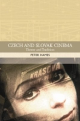 Czech and Slovak Cinema