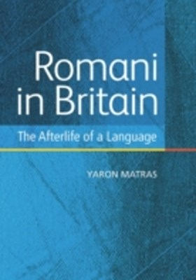 (ebook) Romani in Britain