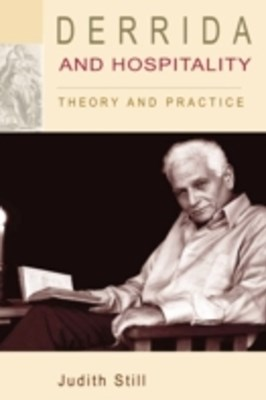 Derrida and Hospitality