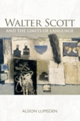 (ebook) Walter Scott and the Limits of Language