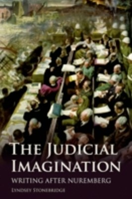 (ebook) Judicial Imagination
