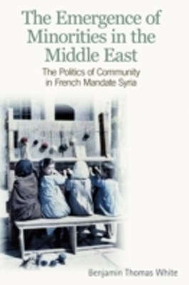 Emergence of Minorities in the Middle East