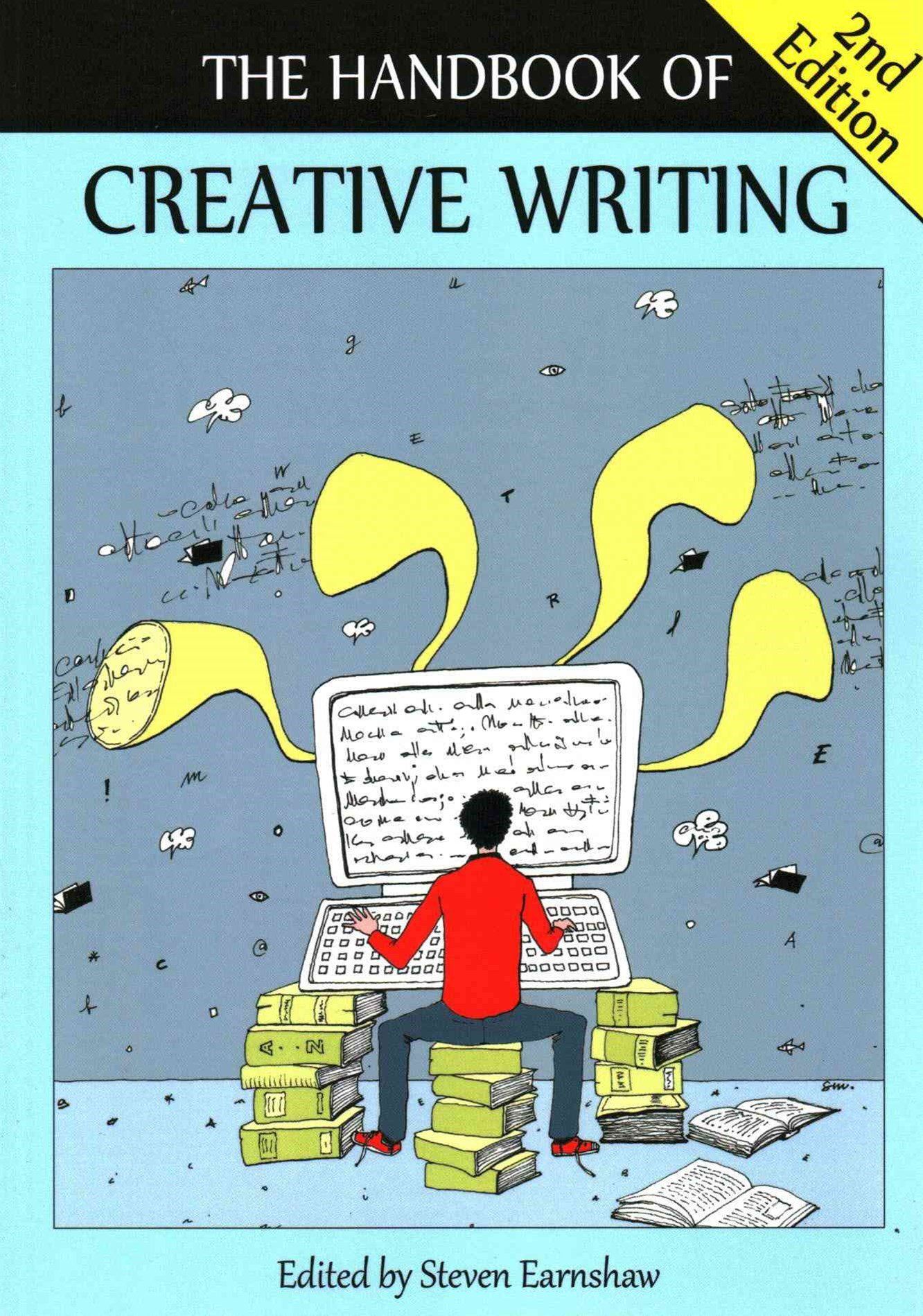 The Handbook of Creative Writing