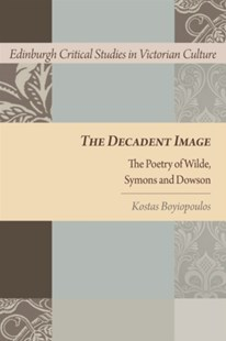(ebook) Decadent Image - Poetry & Drama Poetry