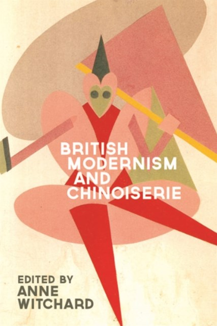 British Modernism and Chinoiserie