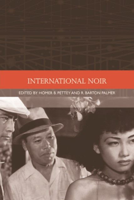 (ebook) International Noir