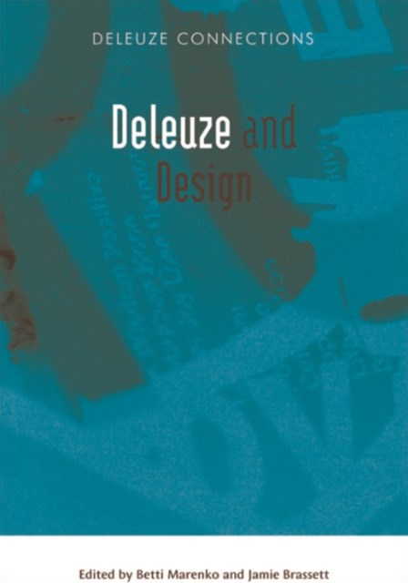 Deleuze and Design