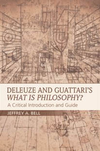 (ebook) Deleuze and Guattari's What is Philosophy? - Philosophy Modern