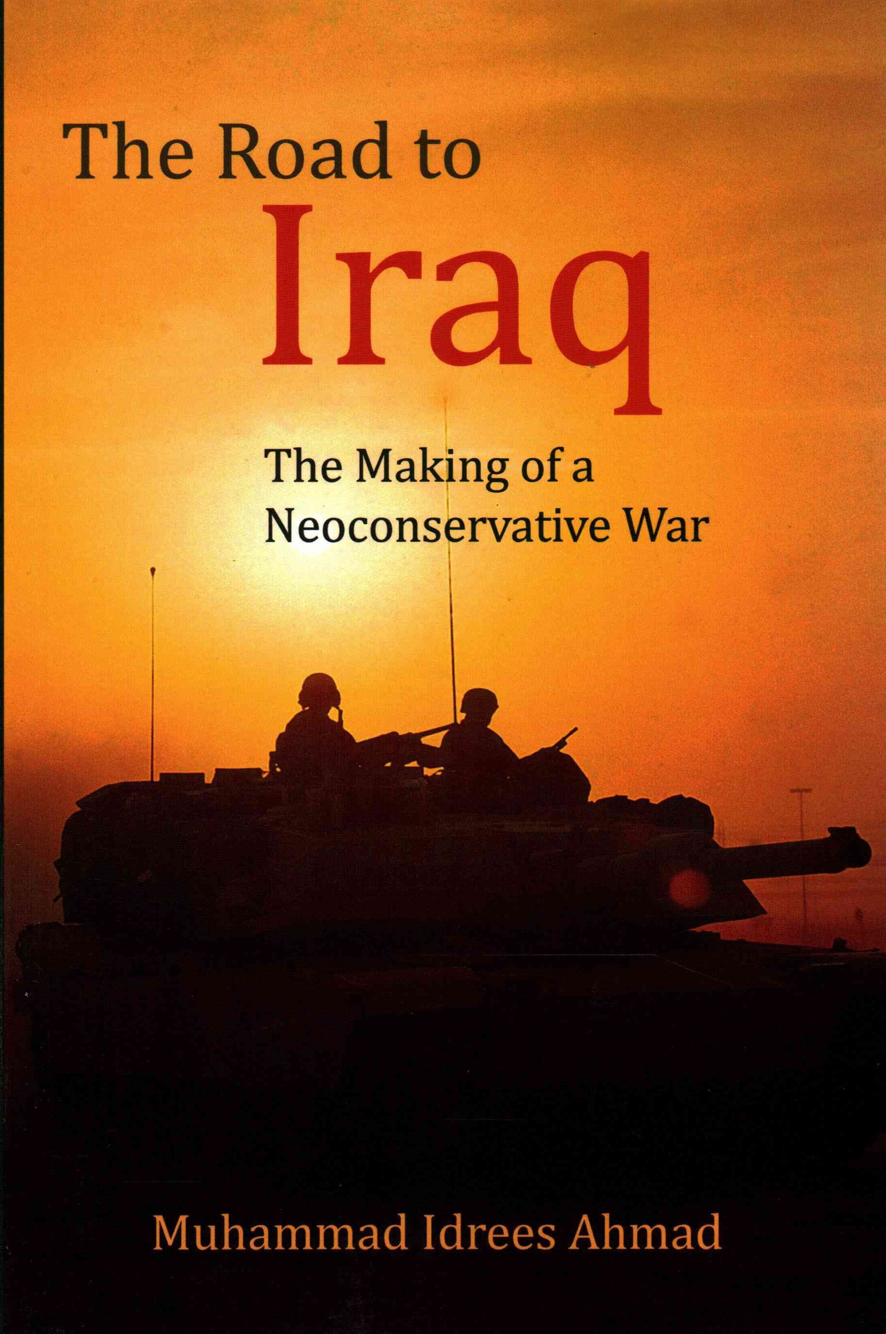 The Road to Iraq