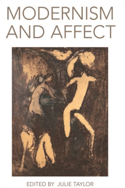 (ebook) Modernism and Affect