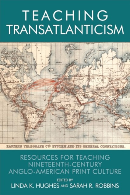 (ebook) Teaching Transatlanticism