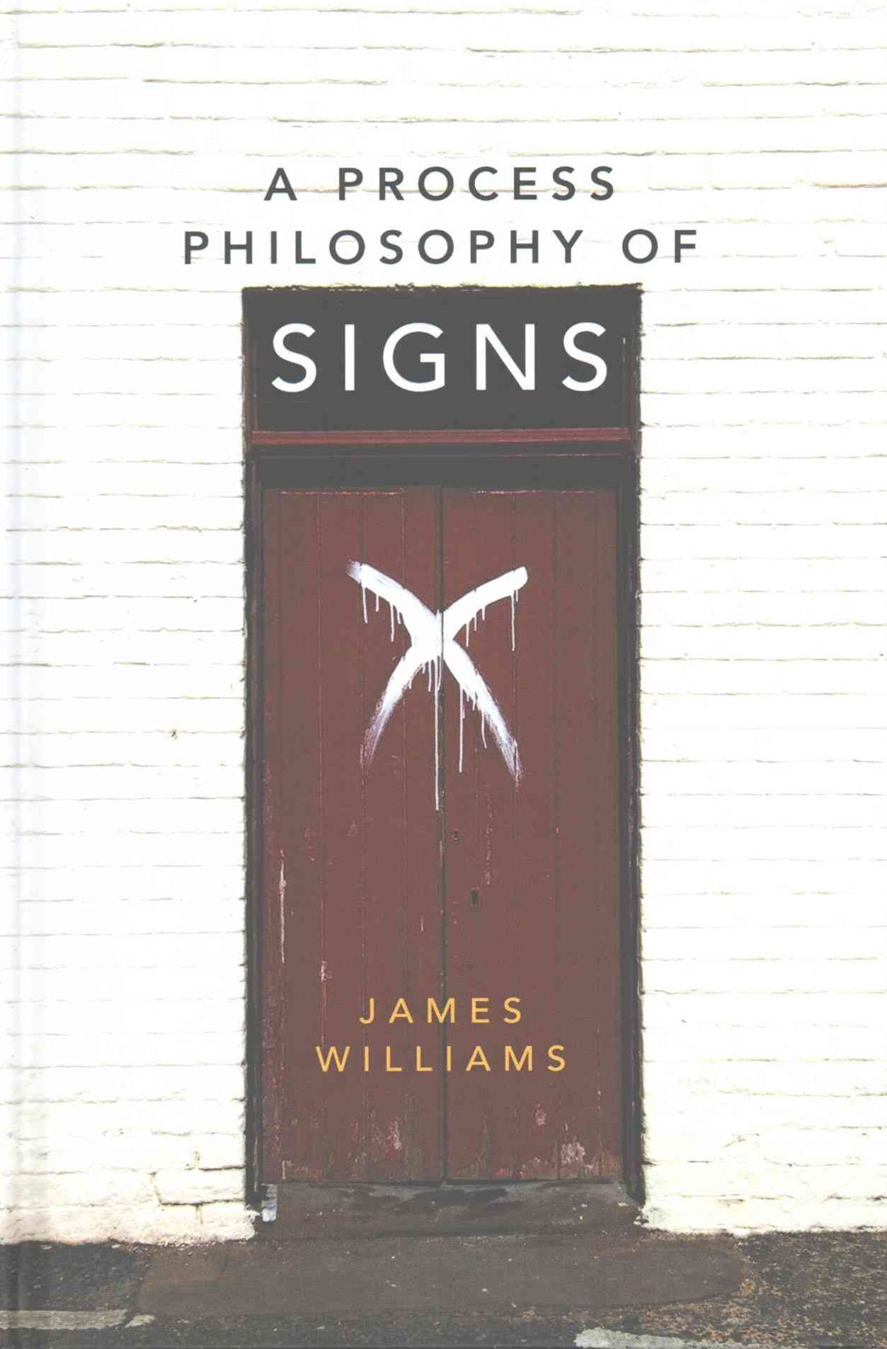 A Process Philosophy of Signs