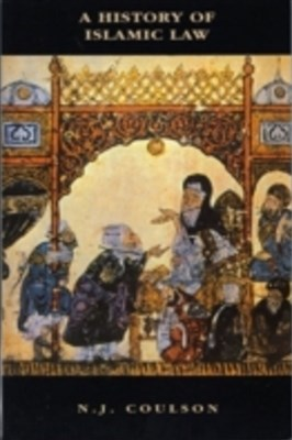 History of Islamic Law