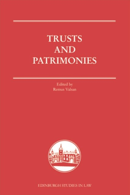 (ebook) Trusts and Patrimonies