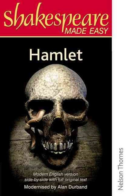 Shakespeare Made Easy: Hamlet
