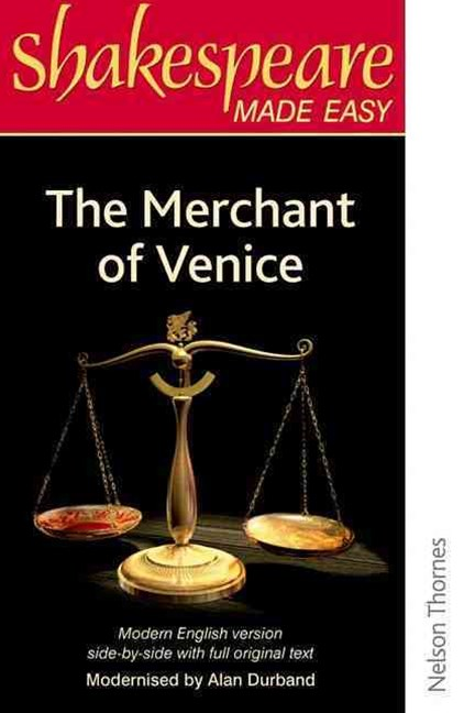 Shakespeare Made Easy: The Merchant of Venice