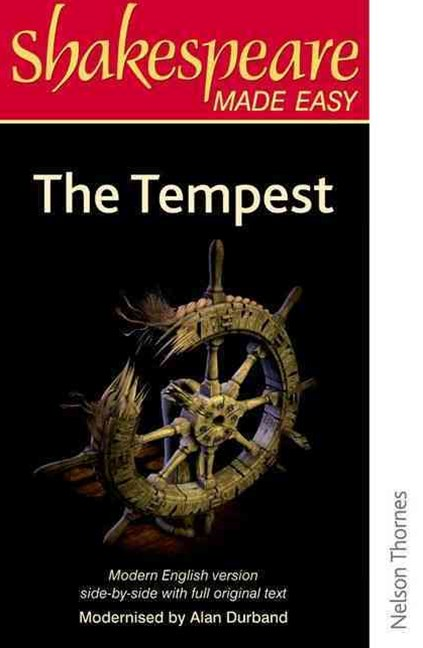 Shakespeare Made Easy: The Tempest